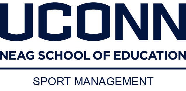 UConn Sport Management banner