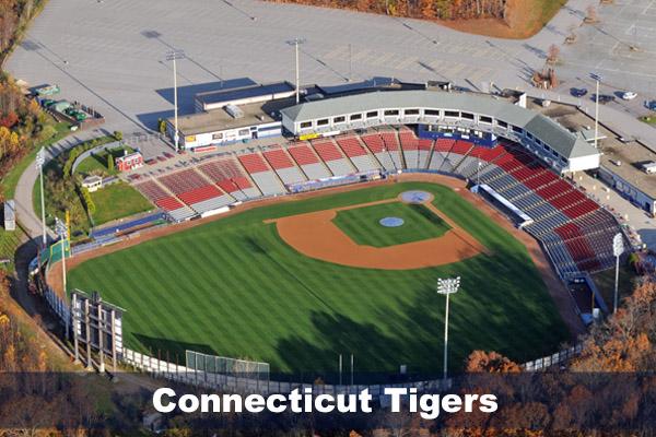 CT Tigers field