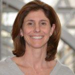 Dr. Laura Burton, headshot