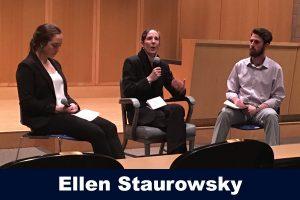 Ellen Staurowsky