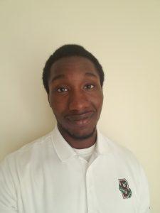 David Dapaah-Afriyie