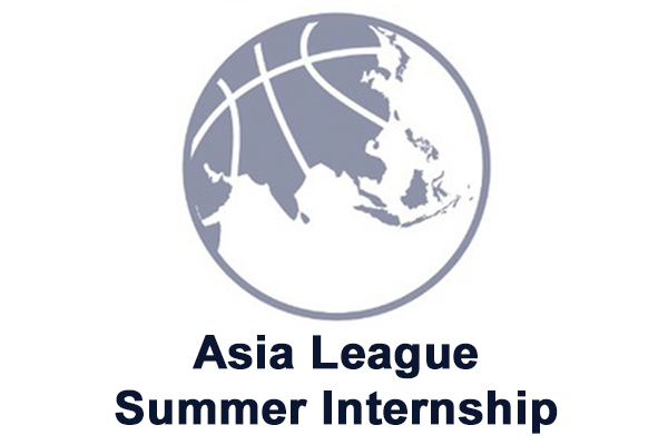 Asia League logo