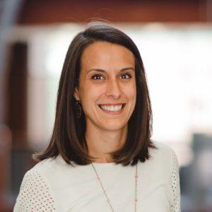 Danielle DeRosa headshot