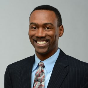 Doug Glanville headshot