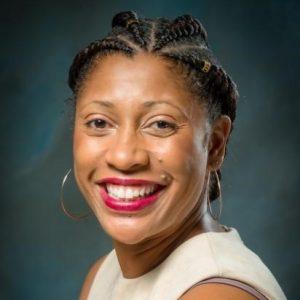 Dr. Akilah R. Carter-Francique Headshot