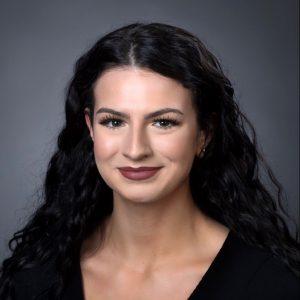 Genevieve Florig headshot